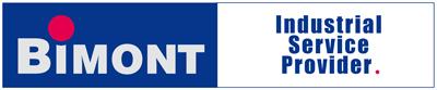 BIMONT GROUP – Industriemontagen Stahlbau Rohrleitungsbau Retina Logo